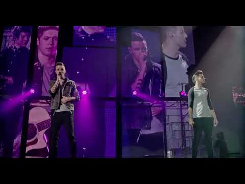 One Direction - Back For You ( This Is Us 2013 )