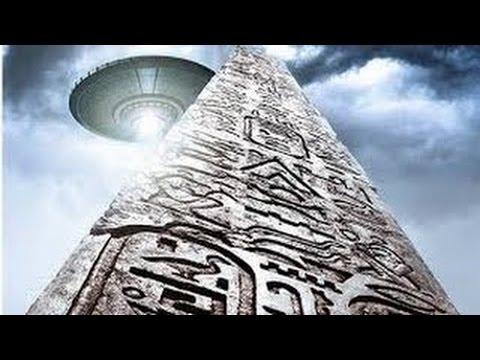 Antike UFOs ➤