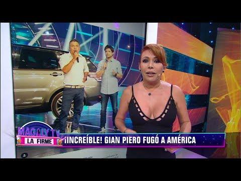 Magaly TV La Firme: Programa del 21 de enero de 2019