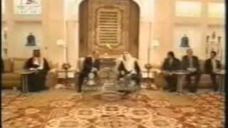 Aga Khan 4 visit to Bahrain in 2003
