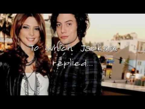 Jackson Rathbone And Ashley Greene - Why They SHOULD Be Dating.
