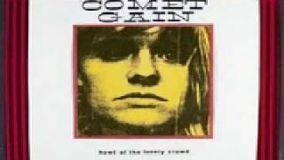Comet Gain - An Arcade From The Warm Rain That Falls