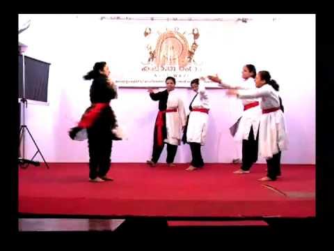 'Makal Irangunnu'- Malayalam Musical Drama by KSEBOA womens committee