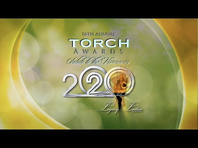16th Annual Torch Awards: Salute to the Visionaries