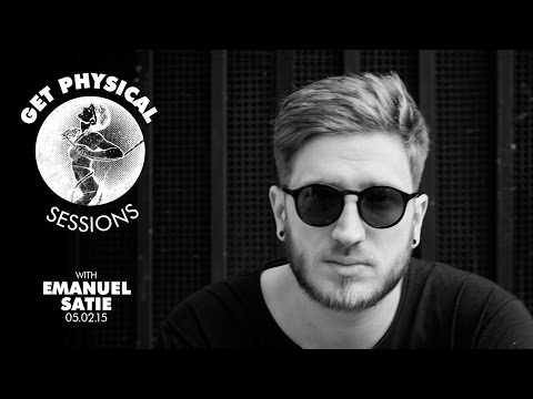 Get Physical Sessions Episode 48 with Emanuel Satie