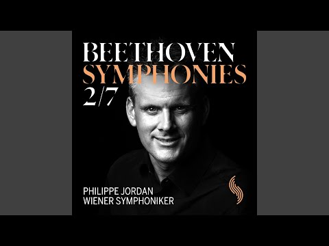 Symphony No. 2 in D Major, Op. 36: II. Larghetto (Live)