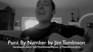 Paint By Number written and performed by Jim Tomlinson.mov