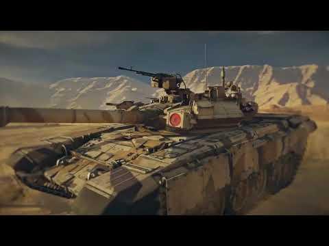 Grand Symphony / Girl Und Panzer Das Final GMV(War Thunder)