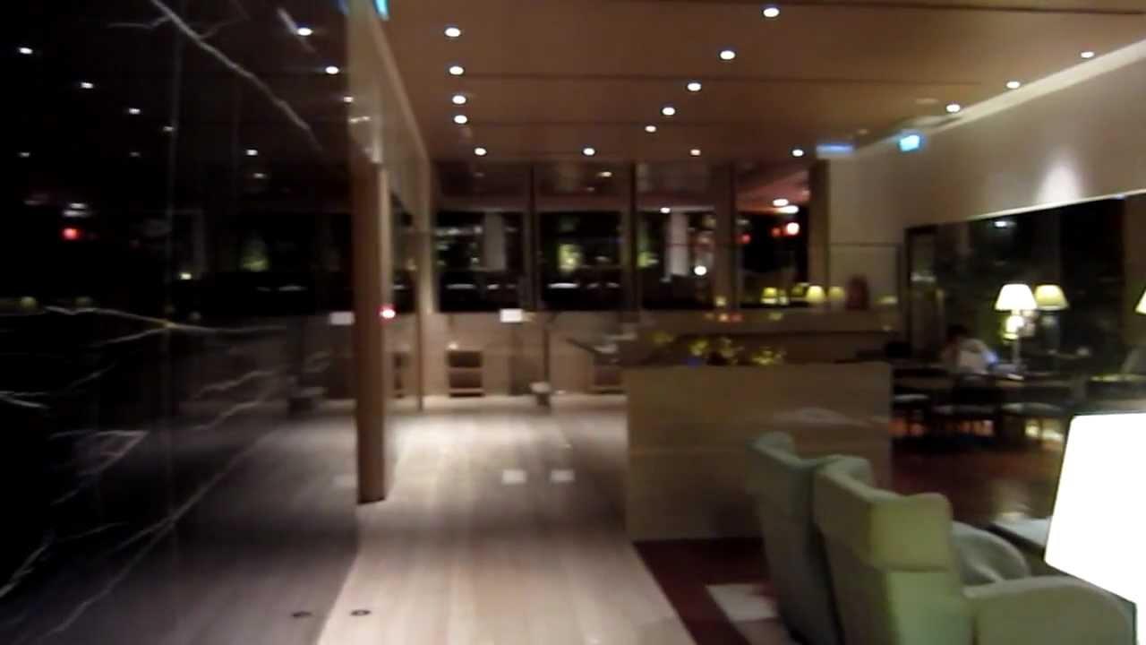 Taipei 2011 - City Suites Hotel 01 (臺北 シティスイーツ ホテル) - YouTube