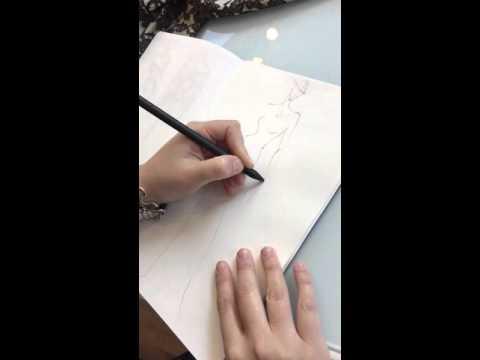 Monì Atelier (tubino double-face) parte 1