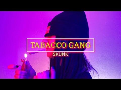 Skunk - Tabacco Gang   Videoclip Oficial
