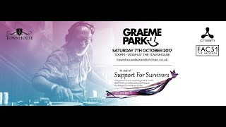 This Is Graeme Park: Nottingham 07oct17 @ www.OfficialVideos.Net
