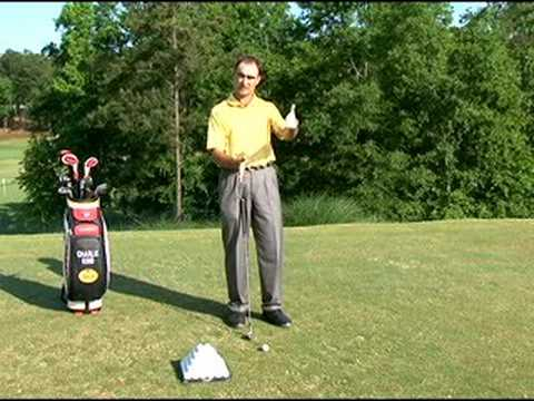 Golf Tip: Golf