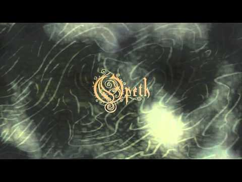 Hessian Peel - Opeth (Lyrics)