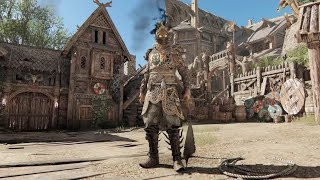 For Honor - Weekly Content Update For Week Of May 16 2019 Trailer