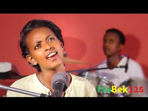 """Metamegnaye"" Bethlehem Abraham New Amharic Protestant Mezmur 2016[HD]"