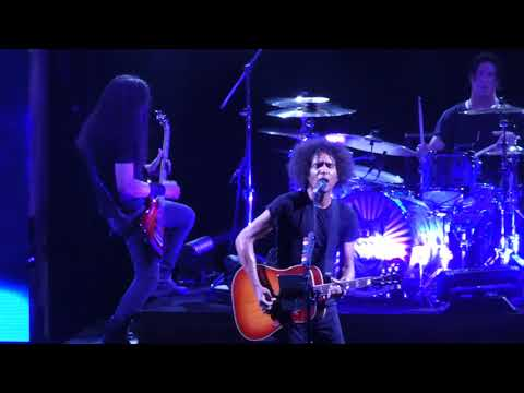 """""""Down in a Hole"""" Alice in Chains@The Anthem Washington DC 5/3/18"""
