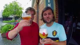Bier proeven voor het goede doel! check onze trailer!