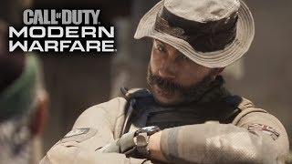Przesłuchanie - Call of Duty: Modern Warfare [ODC. 5/6] / 25.10.2019 (#5)