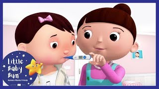 Taking Medicine Song + More!   Little Baby Boogie   LBB   Baby Songs