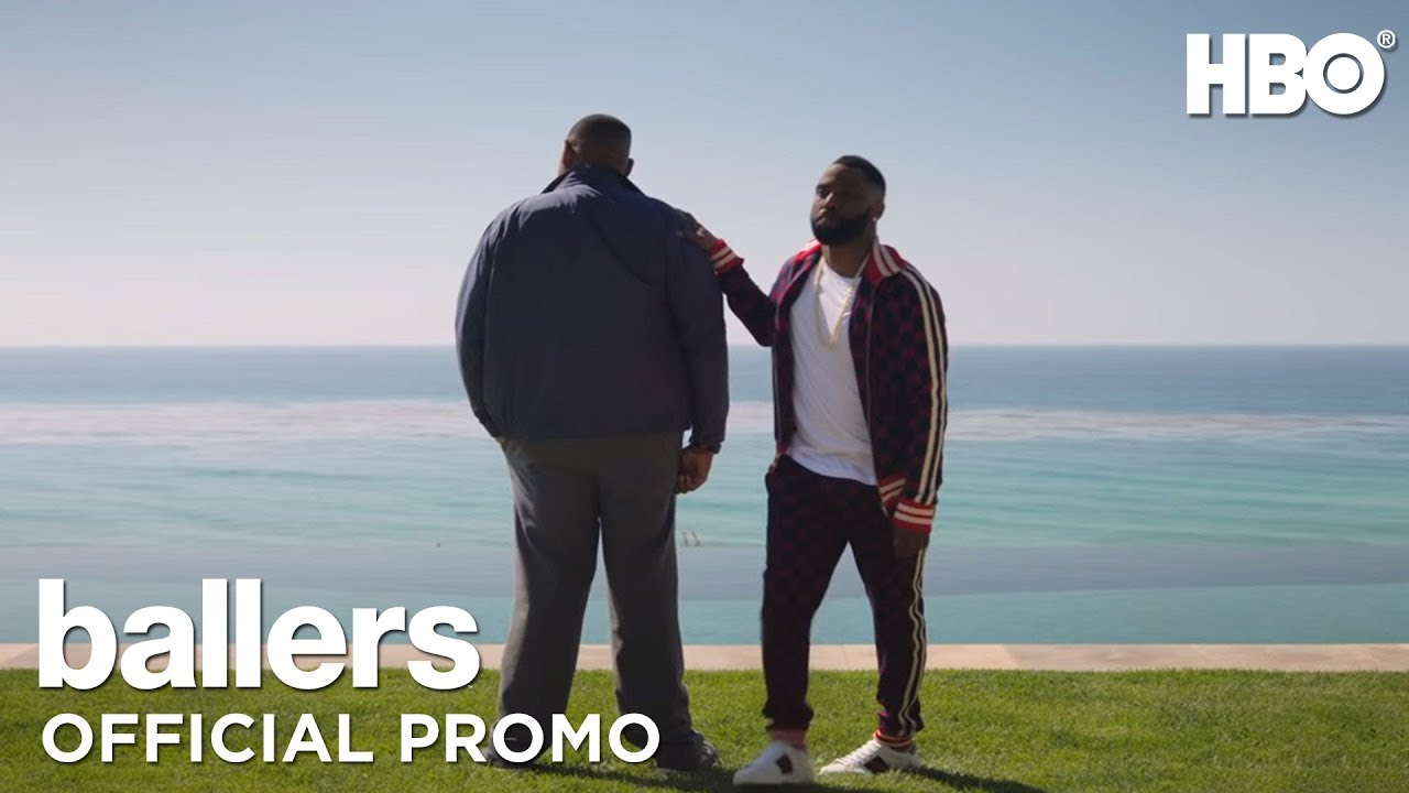 Ballers Don T Try To Muzzle Me Season 4 Episode 8 Promo Hbo