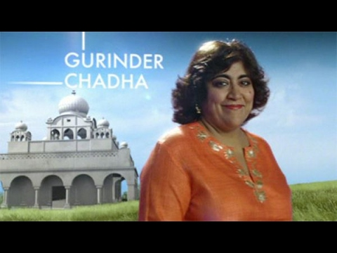Who Do You Think You Are  Gurinder Chadha Not available in the UK