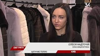 Искусственная или натуральная: сколько стоит шуба из эко-меха в Украине?(, 2018-12-25T18:08:16.000Z)
