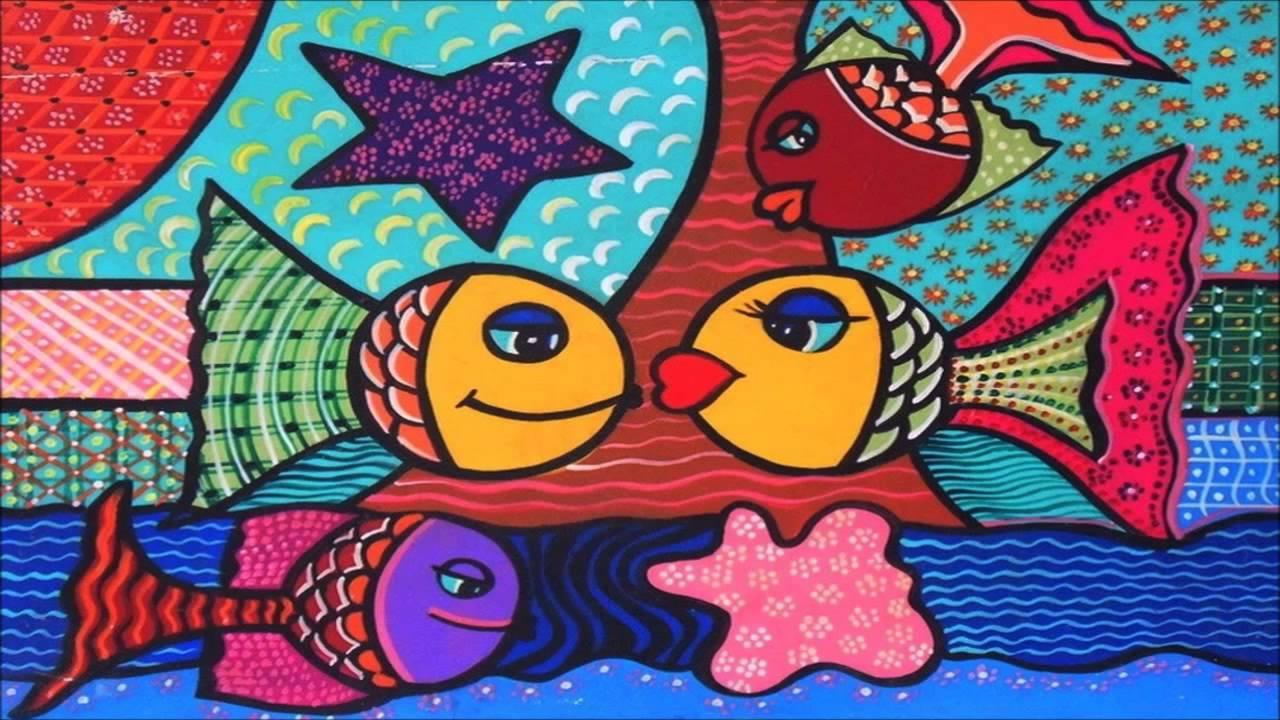 Alumnos con autismo estrategias eficaces proyecto autismo mara youtube - Dibujos naif para pintar ...