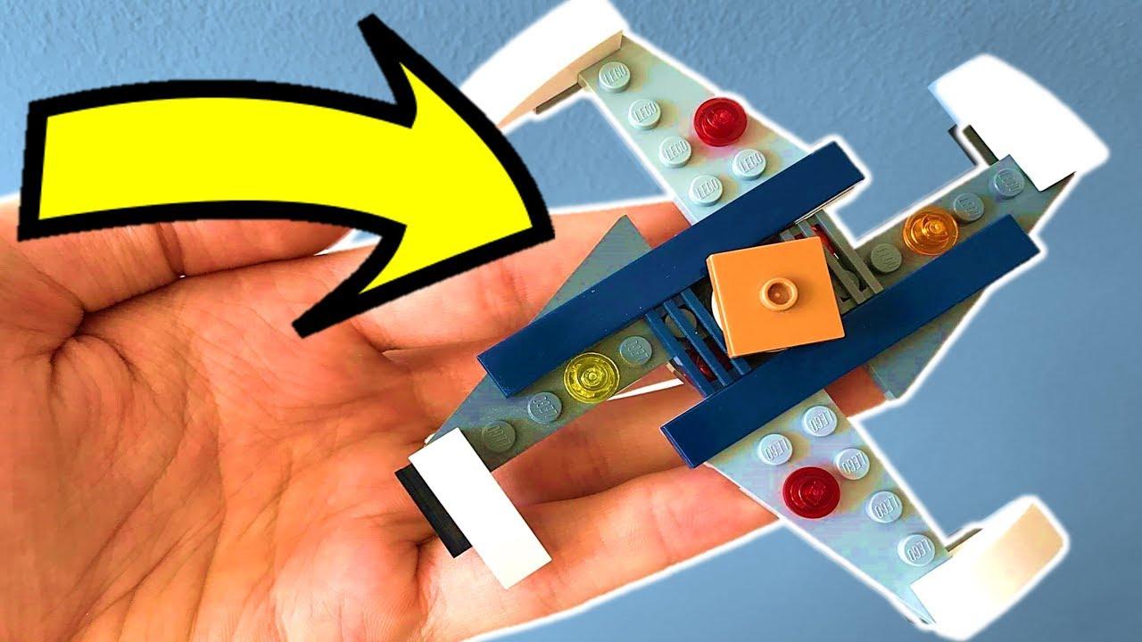 tuto simple fabriquer un hand spinner fait maison en lego. Black Bedroom Furniture Sets. Home Design Ideas