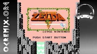 Repeat youtube video OC ReMix #2226: Legend of Zelda 'Nullification' [Underground] by PrototypeRaptor