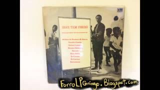 Borrachinha - Nascimento Grande from Hoje Tem Forró - Fontana (1971)