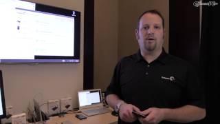 CES 2014 Seagate Backup Plus Slim & Backup Plus Fast