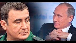 Дюмин - преемник Путина в 2018г. О бывшем охраннике все рассказал Стрелков