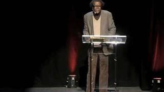 TEDxParis 2010 - Soro Solo - Modernité et traditions ou le choc des cultures