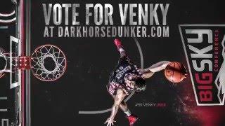 Venky Jois - Dark Horse Dunker
