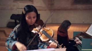 ENSEMBLE DAIMONION | CD - François Francoeur, violin sonatas