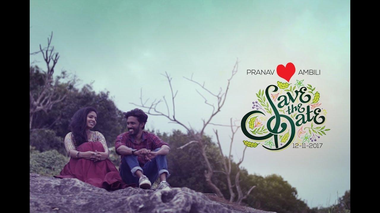 Best Lovable Couple Kerala Pre Wedding Shoot Best Romantic Save The