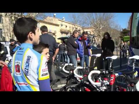 Cycling Tour du Haut Var 2015 highlights