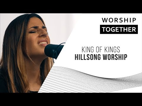 hillsong-worship-//-king-of-kings-//-new-song-cafe