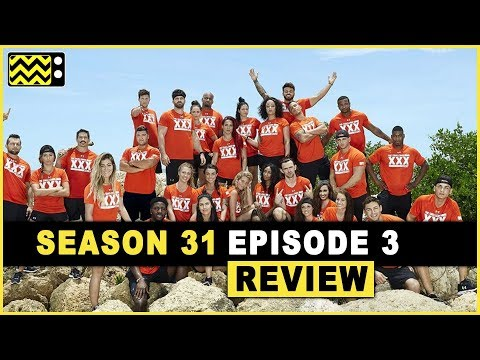 The Challenge Season 31 Episode 3 Review & Reaction | AfterBuzz TV