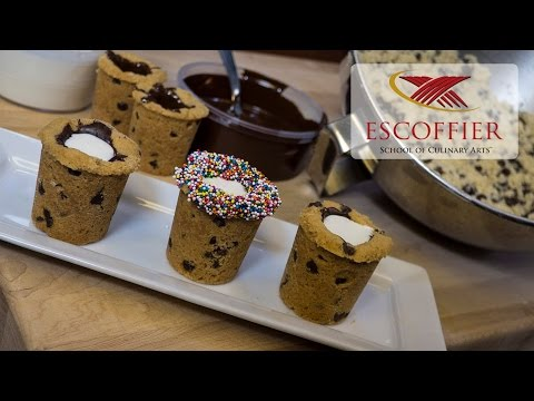 How To Make Cookie Shots
