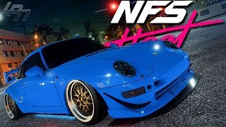 Mein Traum 911er! - NEED FOR SPEED HEAT Part 57 | Lets Play NFS Heat