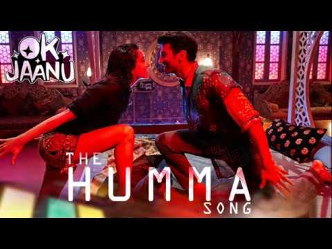 The Humma Song – A.R. Rahman(audio download link)