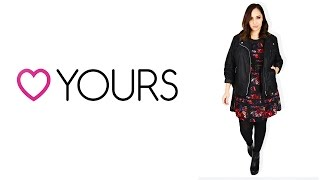Yours Clothing AW15 Collection