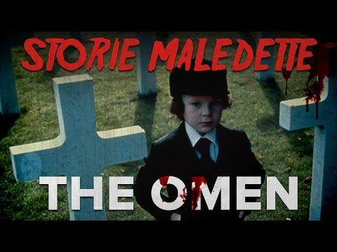 La Maledizione di THE OMEN - #StorieMaledette