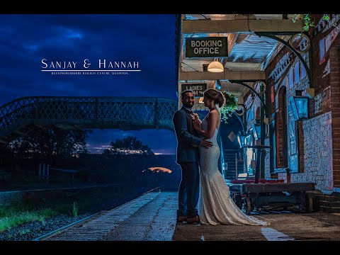 Hannah Sanjay highlights