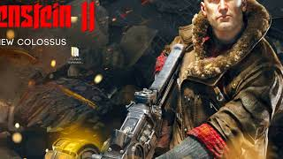 Wolfenstein 2 The New Colossus (Failed to allocate video memory)