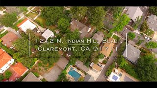 1212 N Indian Hill Boulevard, Claremont, CA 91711