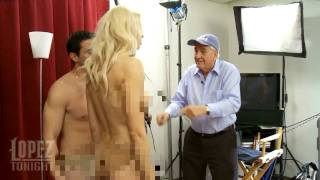 Garry Marshall Directs a Porno!