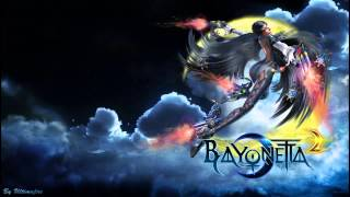 Bayonetta 2 - Battle OST 18 - Beyond Time